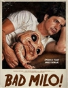 Bad Milo Blu-ray (Rental)