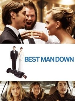 Best Man Down Blu-ray (Rental)