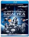 Battlestar Galactica 35th Anniversary Blu-ray (Rental)