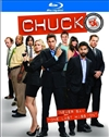 Chuck: The Complete Fifth Season Disc 1 Blu-ray (Rental)