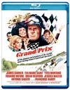 Grand Prix Blu-ray (Rental)