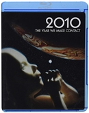 2010: The Year We Make Contact 11/18 Blu-ray (Rental)