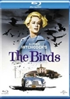 Birds Blu-ray (Rental)