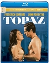 Topaz Blu-ray (Rental)