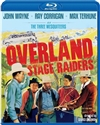 Overland Stage Raiders Blu-ray (Rental)