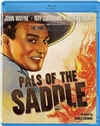 Pals of the Saddle Blu-ray (Rental)