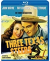 Three Texas Steers Blu-ray (Rental)