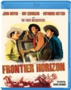 Frontier Horizon Blu-ray (Rental)