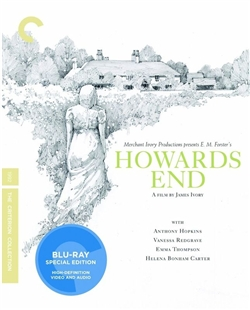 Howards End Blu-ray (Rental)