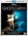Ghosts of the Abyss 3D Blu-ray (Rental)