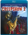 Creepshow 2 Blu-ray (Rental)