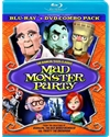 Mad Monster Party Blu-ray (Rental)