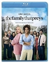 Family That Preys Blu-ray (Rental)