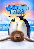 Adventures of the Penguin King 3D Blu-ray (Rental)
