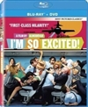 I'm So Excited Blu-ray (Rental)