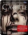 Carrie Blu-ray (Rental)