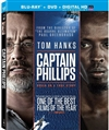 Captain Phillips Blu-ray (Rental)