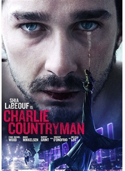 Charlie Countryman Blu-ray (Rental)