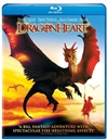 DragonHeart Blu-ray (Rental)