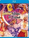 Golden Voyage of Sinbad Blu-ray (Rental)