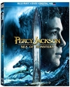 Percy Jackson: Sea of Monsters Blu-ray (Rental)