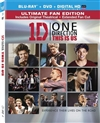 One Direction: This Is Us Blu-ray (Rental)