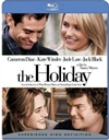 Holiday Blu-ray (Rental)