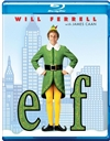 Elf Blu-ray (Rental)