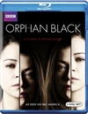 Orphan Black: Season One Disc 2 Blu-ray (Rental)