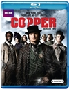 Copper: Season Two Disc 3 Blu-ray (Rental)
