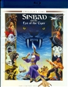 Sinbad and the Eye of the Tiger Blu-ray (Rental)