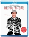 Being There Blu-ray (Rental)