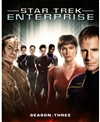 Star Trek Enterprise Season 3 Disc 1 Blu-ray (Rental)