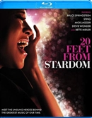 20 Feet from Stardom 12/18 Blu-ray (Rental)