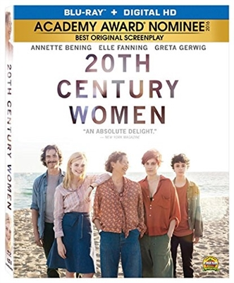 20th Century Women 02/17 Blu-ray (Rental)