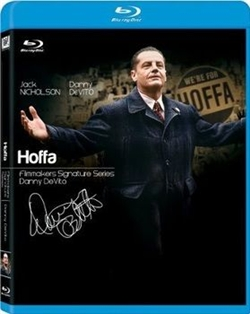 Hoffa Blu-ray (Rental)