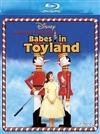 Babes in Toyland Blu-ray (Rental)
