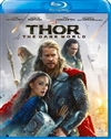 Thor The Dark World Blu-ray (Rental)