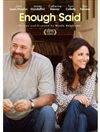 Enough Said Blu-ray (Rental)
