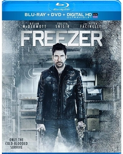 Freezer Blu-ray (Rental)