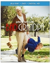 Jackass Presents: Bad Grandpa Blu-ray (Rental)