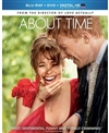 About Time Blu-ray (Rental)