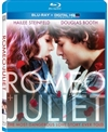 Romeo and Juliet Blu-ray (Rental)