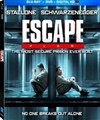 Escape Plan Blu-ray (Rental)
