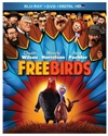 Free Birds Blu-ray (Rental)