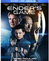Ender's Game Blu-ray (Rental)