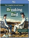 Breaking Bad Season 2 Disc 2 Blu-ray (Rental)