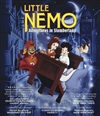Little Nemo: Adventures in Slumberland Blu-ray (Rental)