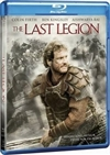 Last Legion Blu-ray (Rental)