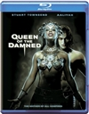 Queen of the Damned Blu-ray (Rental)